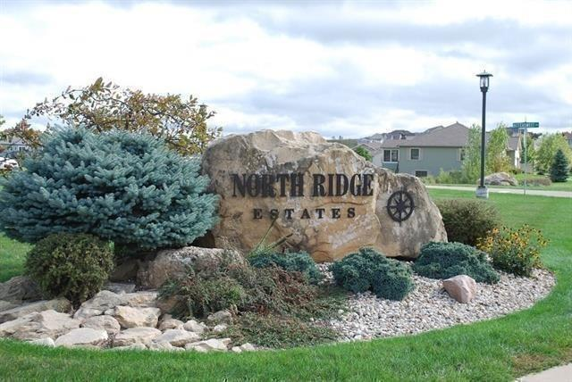 L166 North Ridge Dr, Waunakee, WI 53597 (#1716883) :: Nicole Charles & Associates, Inc.
