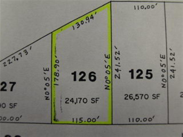 1418 Sawgrass Dr, Rome, WI 54457 (#1739416) :: HomeTeam4u