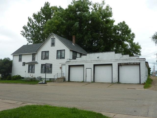 223 Washington St, Cuba City, WI 53807 (#1781880) :: Nicole Charles & Associates, Inc.