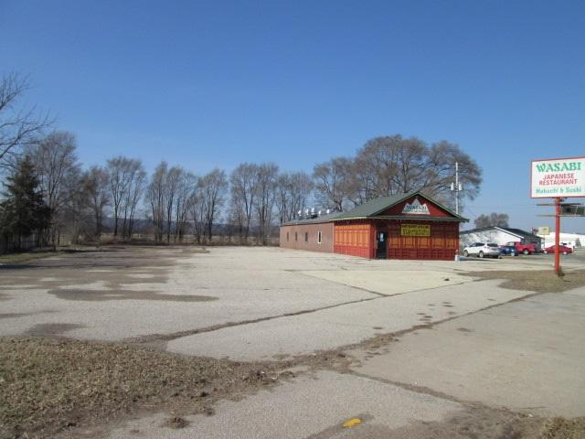 37505 Hwy 18/35, Bridgeport, WI 53821 (#1796310) :: Nicole Charles & Associates, Inc.