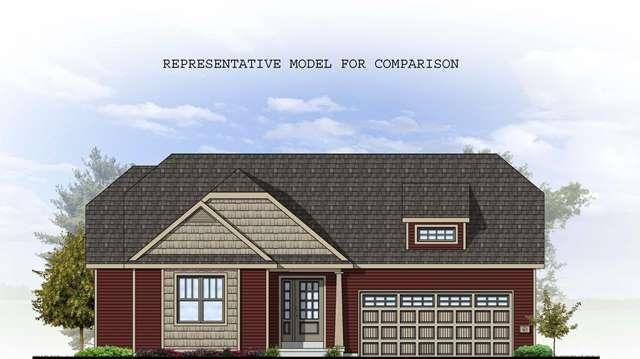 2610 Twin Pine St, Cross Plains, WI 53528 (#1808529) :: Baker Realty Group, Inc.