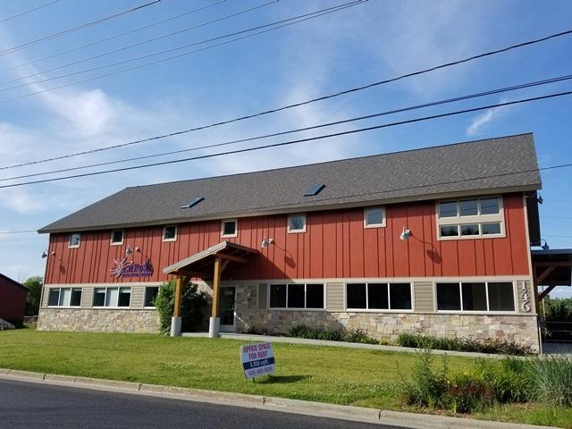 146 Railroad St, Reedsburg, WI 53959 (#1808778) :: Nicole Charles & Associates, Inc.