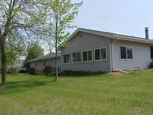 N107 Cedar Springs Dr, Marion, WI 54960 (#1811836) :: Nicole Charles & Associates, Inc.