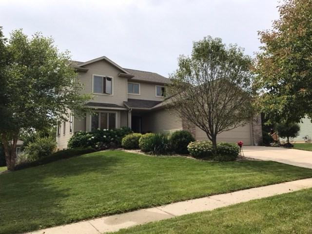 2225 Stone Crest Rd, Stoughton, WI 53589 (#1812023) :: Baker Realty Group, Inc.