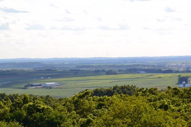 L1 County Road F, Blue Mounds, WI 53517 (#1812563) :: Nicole Charles & Associates, Inc.