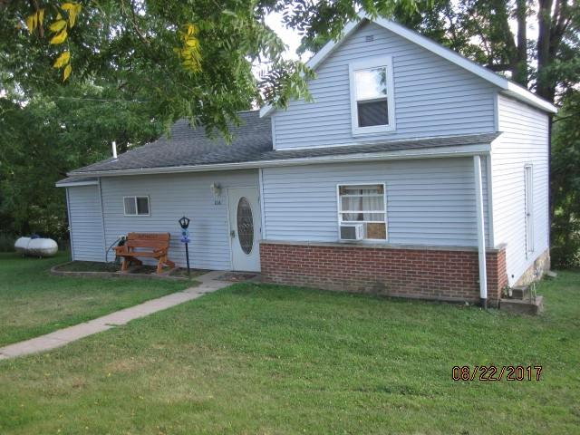 108 Prospect St., Bloomington, WI 53804 (#1812572) :: Baker Realty Group, Inc.