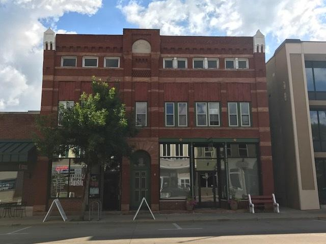 107 S Main St, Lodi, WI 53555 (#1813631) :: Nicole Charles & Associates, Inc.