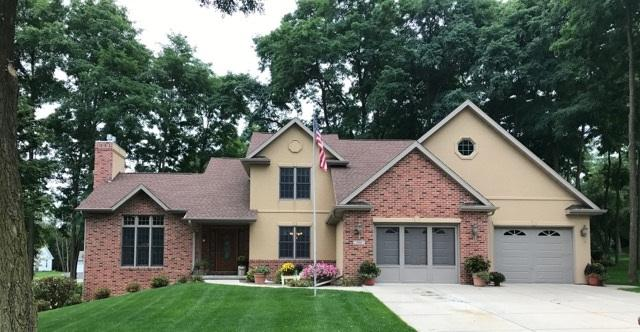 766 E Wildwood Way, Fulton, WI 53534 (#1814331) :: Nicole Charles & Associates, Inc.