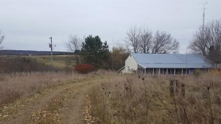 W6097 Nemitz Rd, Seven Mile Creek, WI 53948 (#1818376) :: HomeTeam4u