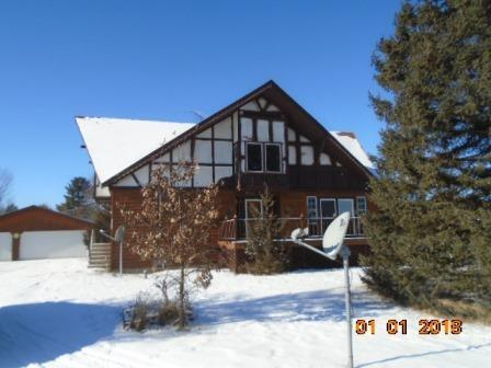 N10785 19th Ave, Necedah, WI 54646 (#1820795) :: HomeTeam4u