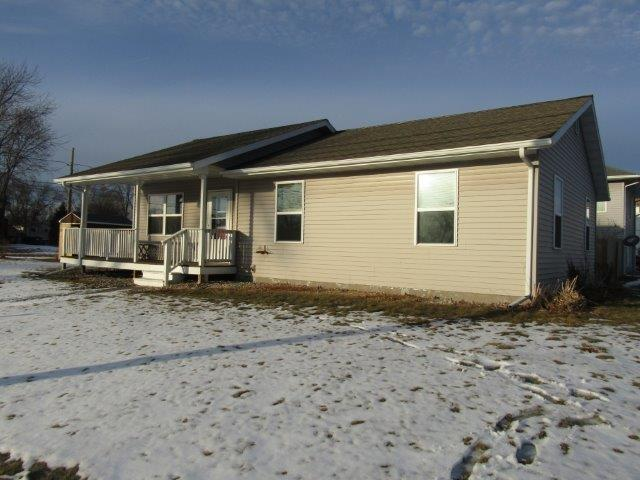 519 Thompson St., Portage, WI 53901 (#1820880) :: HomeTeam4u