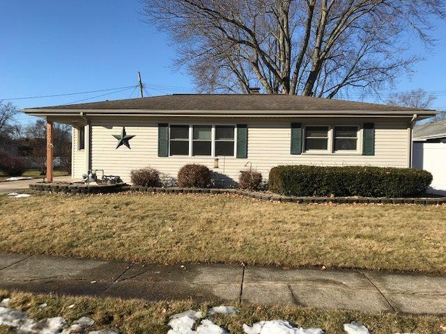 1308 S Washington St, Janesville, WI 53546 (#1821401) :: Nicole Charles & Associates, Inc.