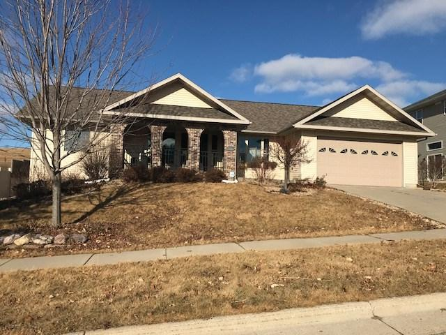 1631 Berry Hill Ct, Baraboo, WI 53913 (#1821635) :: Nicole Charles & Associates, Inc.