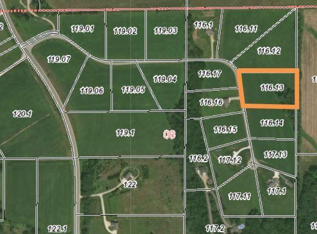 L7 Lightning Ridge Rd, Monroe, WI 53566 (#1822361) :: HomeTeam4u