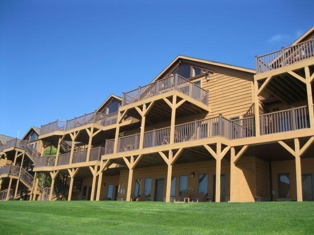 1835-5 20th Ct, Strongs Prairie, WI 54613 (#1828179) :: Nicole Charles & Associates, Inc.