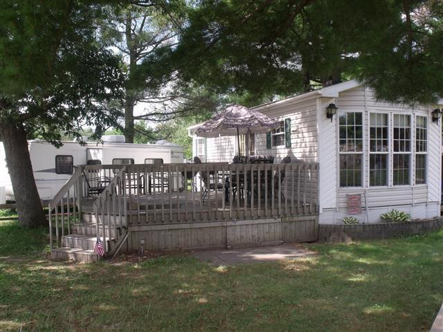 2 Ranger Ln, Warrens, WI 54666 (#1829251) :: Nicole Charles & Associates, Inc.