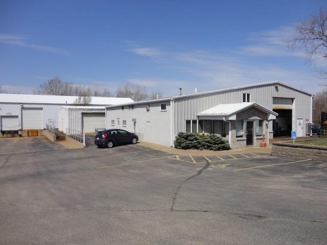 5801 & 5855 Pleasant Valley Rd, Platteville, WI 53818 (#1829266) :: Nicole Charles & Associates, Inc.