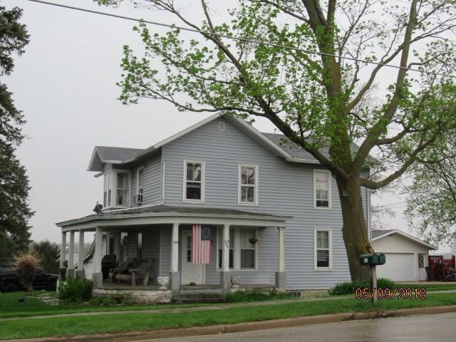 615 W Beloit St, Orfordville, WI 53576 (#1830432) :: Nicole Charles & Associates, Inc.