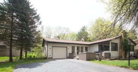 W2891 Wick Rd, Green Lake, WI 53946 (#1830622) :: Nicole Charles & Associates, Inc.