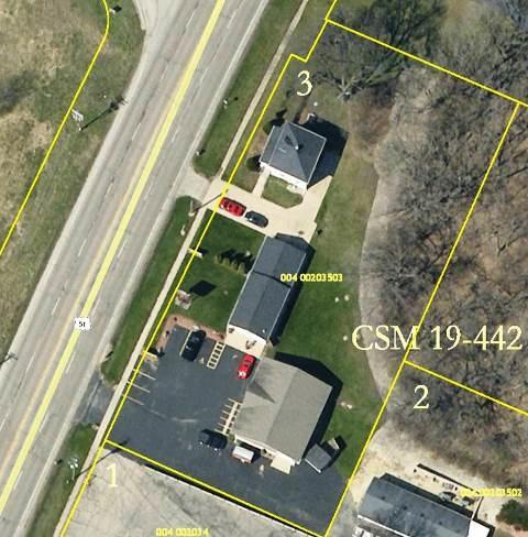 3537 Riverside Dr, Beloit, WI 53511 (MLS #1831274) :: Key Realty