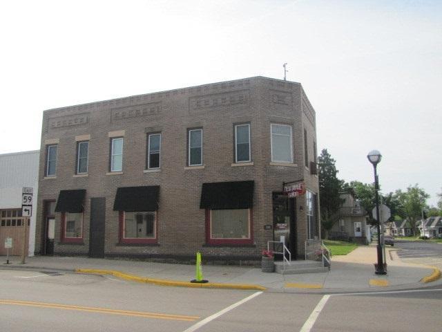 204 E Main St, Albany, WI 53502 (#1832373) :: Nicole Charles & Associates, Inc.