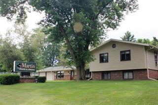 870 N Lancaster St, Platteville, WI 53818 (#1832392) :: Nicole Charles & Associates, Inc.