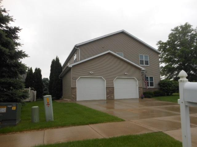 603 Military Ridge Dr, Verona, WI 53593 (#1832893) :: Nicole Charles & Associates, Inc.