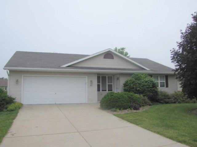 65 Deanna Dr, Evansville, WI 53536 (#1833382) :: Nicole Charles & Associates, Inc.