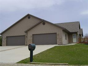 605/607 Schneider Ave, Tomah, WI 54660 (#1833448) :: Nicole Charles & Associates, Inc.