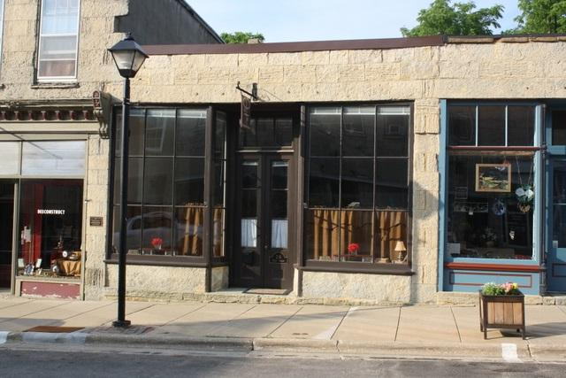 216 High St, Mineral Point, WI 53565 (#1833797) :: Nicole Charles & Associates, Inc.
