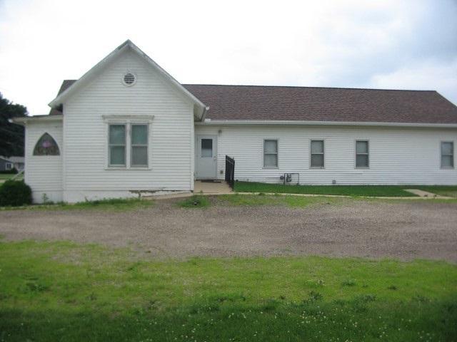 507 E 9th Ave, Brodhead, WI 53520 (#1834366) :: Nicole Charles & Associates, Inc.