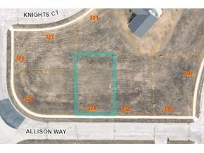 L53 Allison Way, Campbellsport, WI 53010 (#1834420) :: Nicole Charles & Associates, Inc.