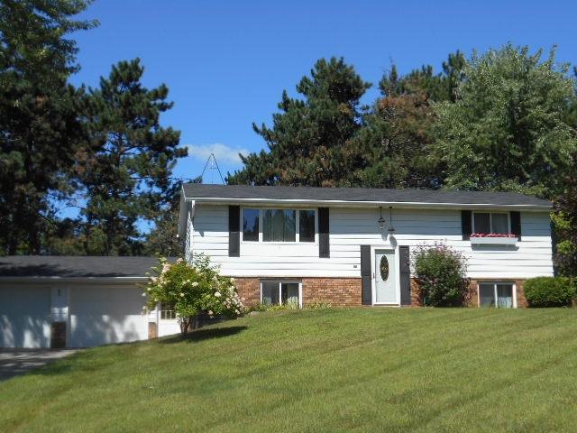 24260 Dexter Ave, La Grange, WI 54660 (#1835198) :: Nicole Charles & Associates, Inc.