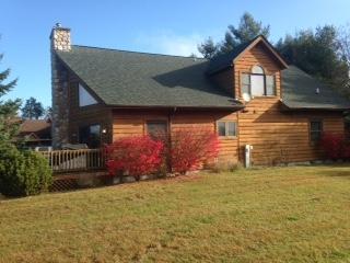 210 Berry Ln, Lake Delton, WI 53965 (#1835408) :: Nicole Charles & Associates, Inc.