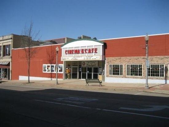 124 W Main St, Stoughton, WI 53589 (#1835630) :: Nicole Charles & Associates, Inc.