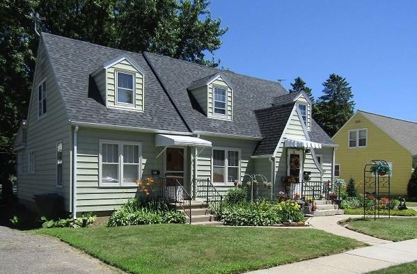 811 Ransom St, Ripon, WI 54971 (#1835632) :: Nicole Charles & Associates, Inc.