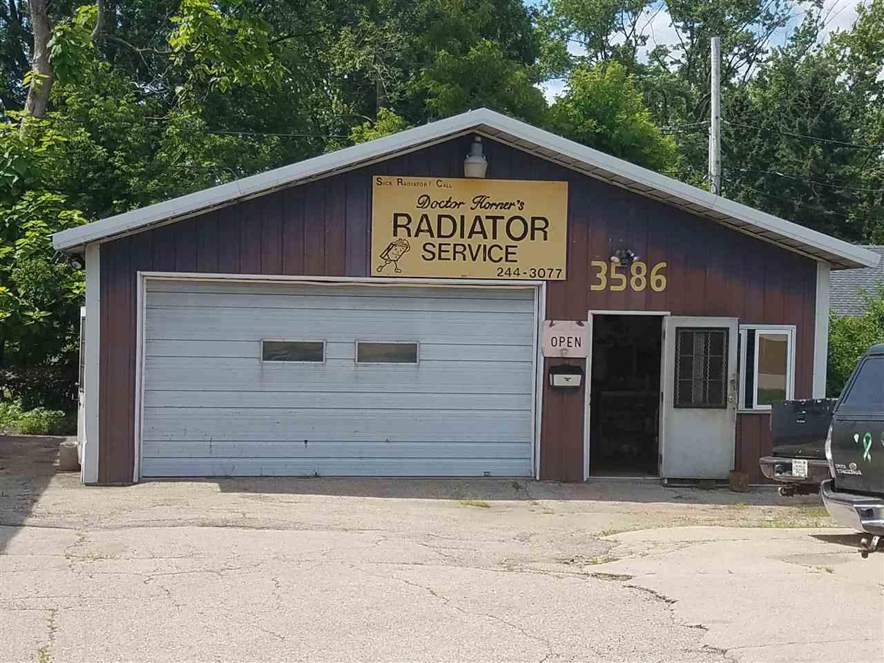 3586 Washington Ave - Photo 1