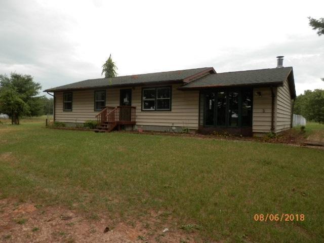 N3350 Hwy 13, Springville, WI 53965 (#1839182) :: Nicole Charles & Associates, Inc.