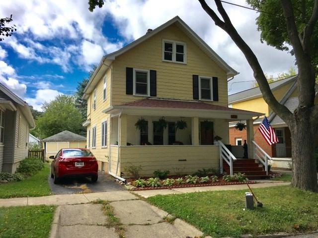 166 Ohio Ave, Madison, WI 53704 (#1841913) :: Nicole Charles & Associates, Inc.
