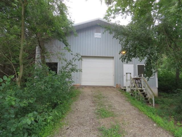 W3468 Old Green Lake Rd, Princeton, WI 54941 (#1842542) :: HomeTeam4u