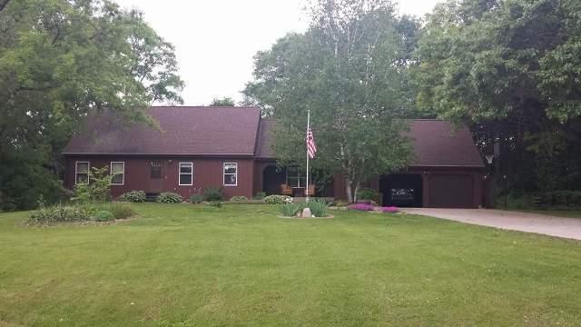 7209 Birchwood Dr, Roxbury, WI 53583 (#1843312) :: Nicole Charles & Associates, Inc.