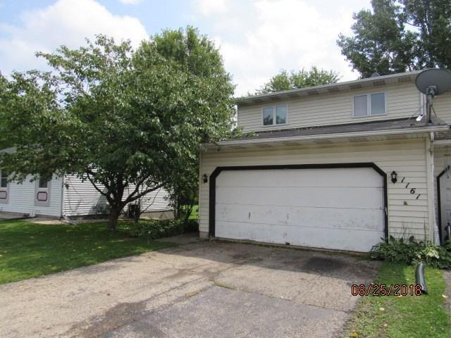 1161 Sunfield St, Sun Prairie, WI 53590 (#1843986) :: Nicole Charles & Associates, Inc.