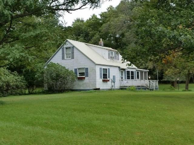 W8855 W County Road C, Orange, WI 53950 (#1845433) :: Nicole Charles & Associates, Inc.