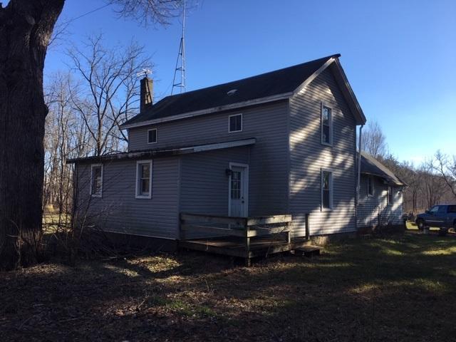 932 Fairfield St, Portage, WI 53901 (#1845439) :: Nicole Charles & Associates, Inc.