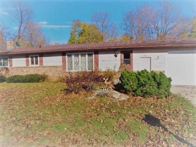 102 N Jackson St., Albany, WI 53502 (#1845578) :: Nicole Charles & Associates, Inc.