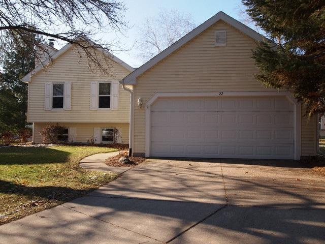 22 Crossbridge Ct, Madison, WI 53717 (#1846657) :: HomeTeam4u