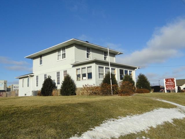 1218 N Main St, Viroqua, WI 54665 (#1848020) :: Nicole Charles & Associates, Inc.