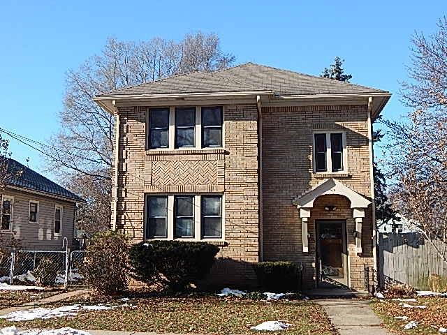 919 17th St, Rockford, IL 61104 (#1848545) :: HomeTeam4u