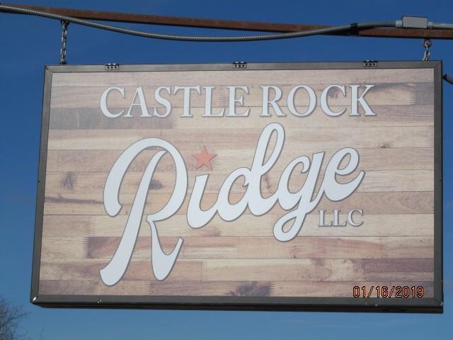 15040 Shemak Rd, Castle Rock, WI 53573 (#1848610) :: Nicole Charles & Associates, Inc.
