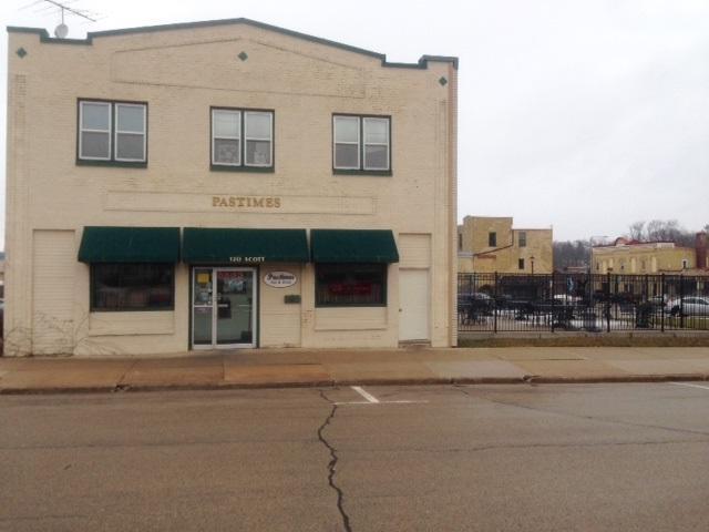 120 Scott St, Ripon, WI 54971 (#1848703) :: Nicole Charles & Associates, Inc.